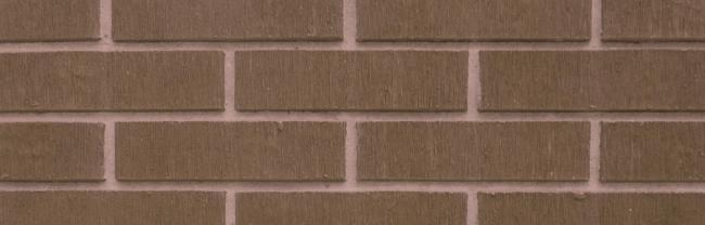Облицовочный кирпич КЕРМА Терракота Бархат стандарт качества Qbricks. Фотография: ЗАО «Кирилл»