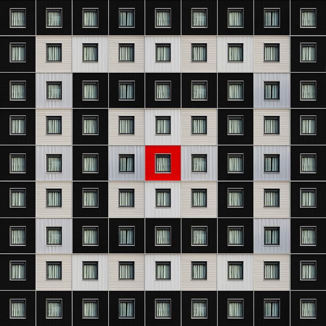 Target/Мишень © Сarlo Сafferini