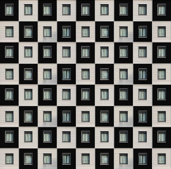 Шахматная доска/Chessboard © Сarlo Сafferini