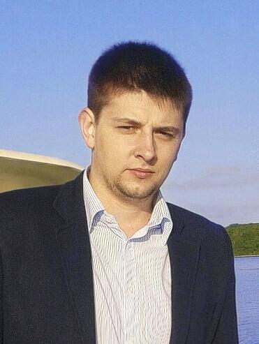 Николай Мильяненко. Фото предоставлено ГК «АЛЮТЕХ»