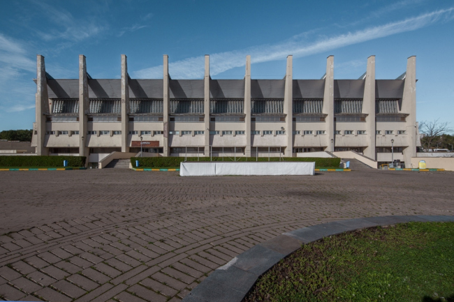 Конно-спортивный комплекс «Битца» © Денис Есаков