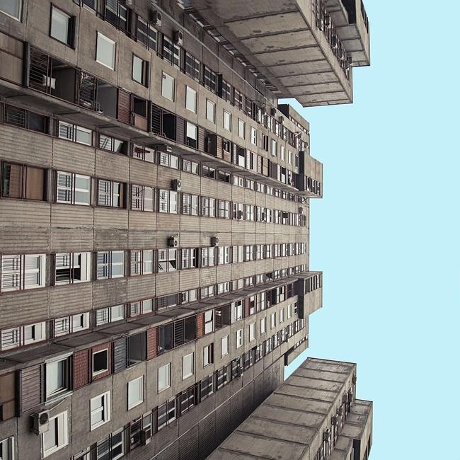 Блок 63 © Mirko Nahmijas