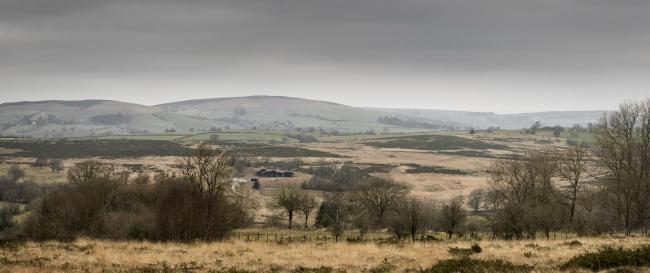 Вилла Tŷ Bywyd – «Дом жизни» © Gilbert McCarragher
