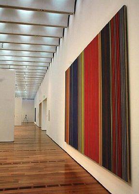 Ренцо Пьяно. Музей искусств Хай