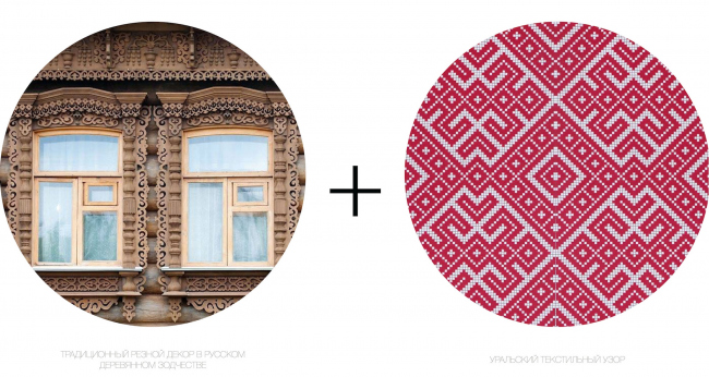 Многофункциональный жилой комплекс в Екатеринбурге. Поиск решений. Проект, 2016 © T+T Architects
