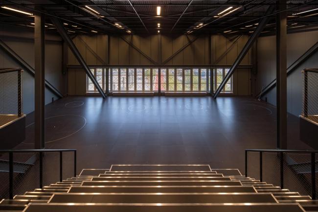 Музей рока Ragnarock © Ossip van Duivenbode