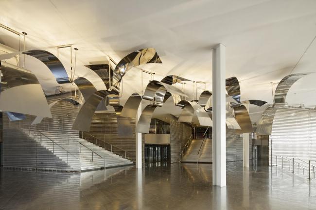 Комплекс CityLights © Vincent Fillon / Dominique Perrault Architecture /Adagp