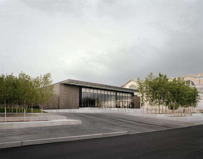 Музей искусства в Сент-Луисе © Simon Menges