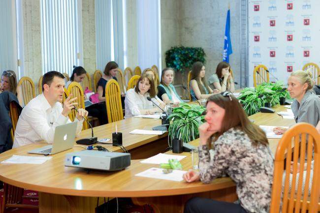 Фотография предоставлена пресс-службой Москомархитектуры