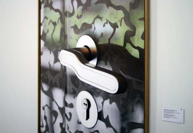 """Выставка """"Проект SPEECH"""", зал SPEECH-2. Фотография © Юлия Тарабарина, Архи.ру"""