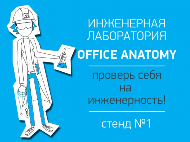 Иллюстрация: officeanatomy.ru