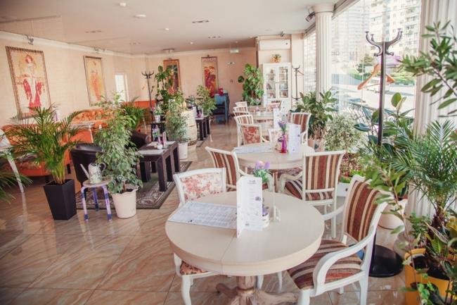 Кондитерский бутик «Леди Мармелад». Фото с сайта lady-marmelad.ru