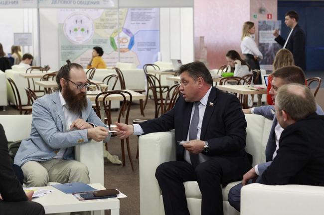 Фотография предоставлена дирекцией III Всероссийского форума живых городов