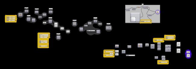 Информационная модель электрической сети. Горпроект © Академия BIM