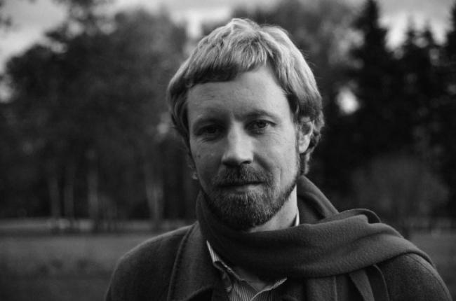 Ярослав Ковальчук, преподаватель МАРШ, урбанист. Фото предоставлено AA Visiting School Moscow