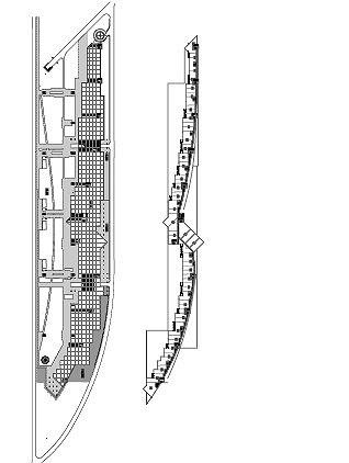 Жилой комплекс, Ленинский проспект © Архитектурное бюро Асадова