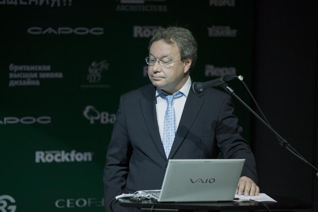 Игорь Романов, член совета директоров AZIMUT Hotels