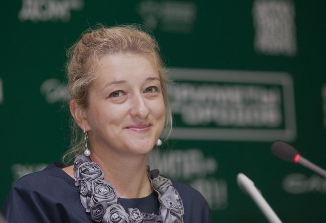 Елена Лысенкова, генеральный директор Hospitality Income Consulting (компания-консультант по проекту «Камелия»)
