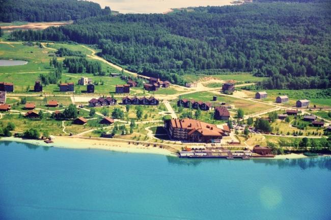 Event-отель «Конаково Ривер Клаб», Тверская область