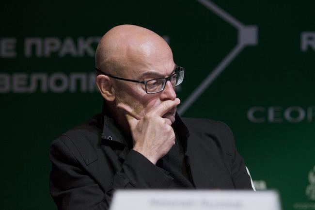 Николай Лызлов, архитектор