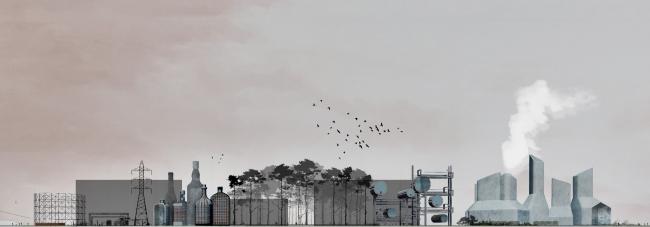 Музей индустриализации © Ольга Чивелева. Мастерская Петра Виноградова и Евгения Золотухина