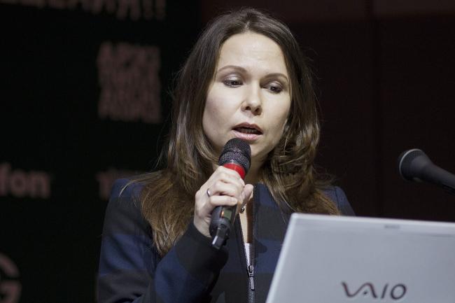 Елена Гудилина, директор по развитию проекта «Дача Винтера»