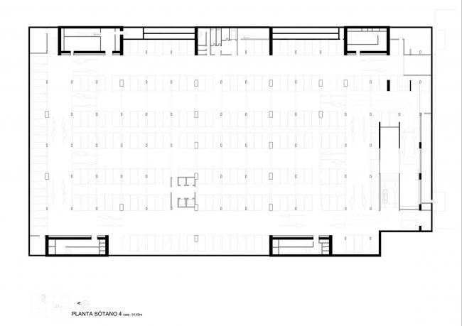 Конгресс-центр Лимы © IDOM