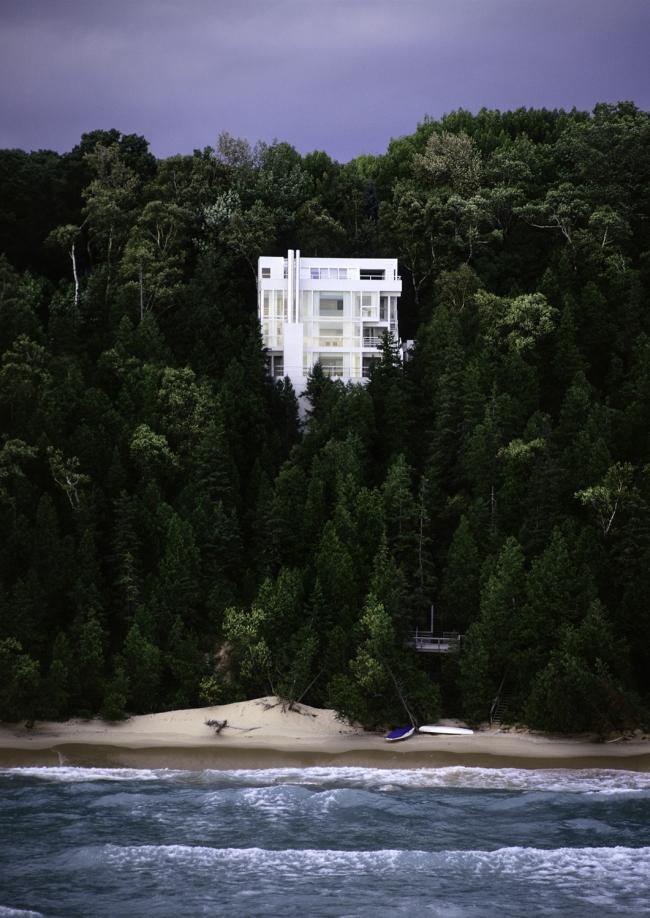 Дом Дугласов © Scott Frances/OTTO