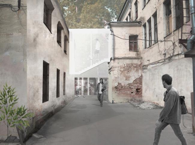 Лаборатория образования Москва Интервалы Лаборатория образования Дипломный проект Алины Назмеевой Дипломный руководитель Рубен Аракелян