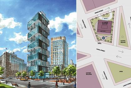 Проект Karl Fischer Architecture