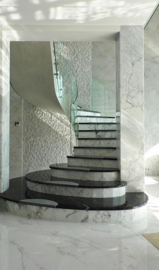 Фото предоставлено компанией Студией Архитектуры Подвижного Стекла ЮБК