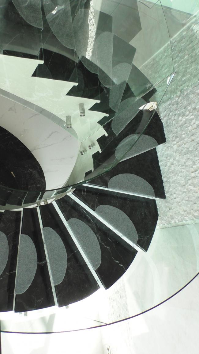 Фото предоставлено Студией Архитектуры Подвижного Стекла ЮБК