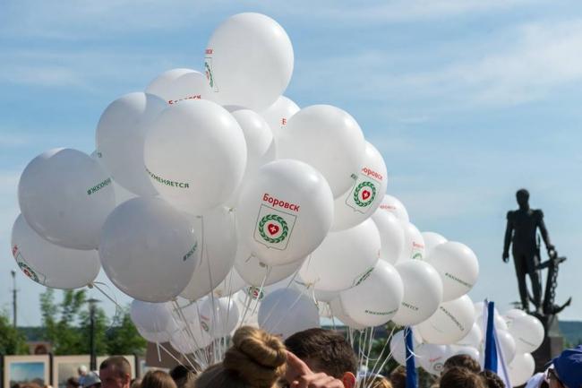В г. Боровск Калужской области состоялось торжественное открытие мемориала «Гордость русского флота». Фото предоставлено компанией ARCH-SKIN