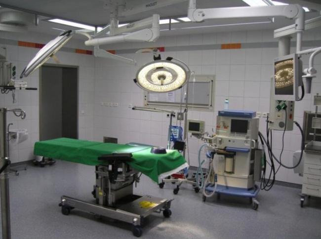 Клиника, Нюрнберг. Фото предоставлено компанией «КНАУФ»
