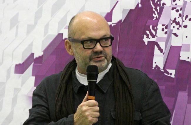 Оскар Мамлеев