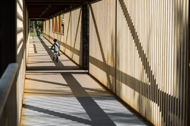 Мост Тинтра © Dag Jenssen