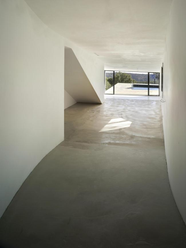Дом 360º. Реализация, 2009. Фотография © David Frutos Ruiz