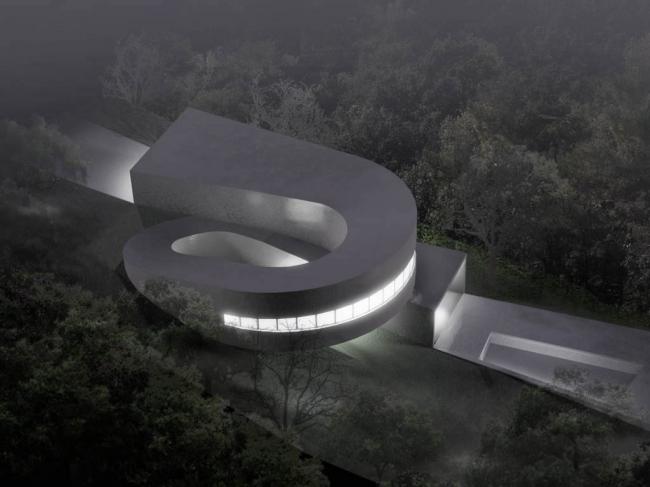 Дом 360º © Subarquitectura