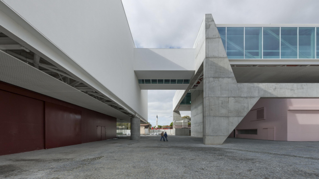 Музей карет в Белеме (Лиссабон) © Armenio Teixeira