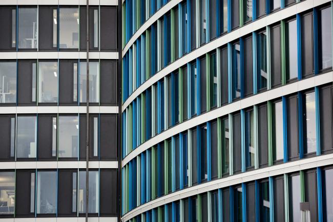 Мультифункциональный комплекс SkyLoop. Фотография предоставлена компанией «РОТО ФРАНК»