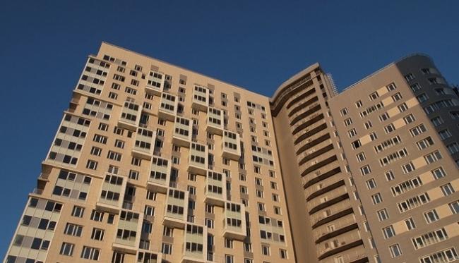 Жилой комплекс «Хайтек-Сити». Реализация, 2013 © Архитектурная мастерская «А.Лен»