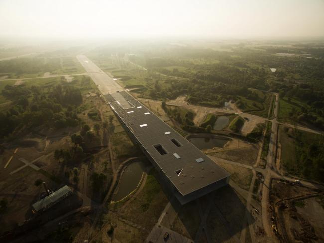 Эстонский национальный музей © Tiit Sild