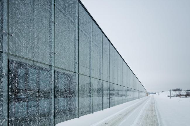 Эстонский национальный музей © Takuji Shimmura