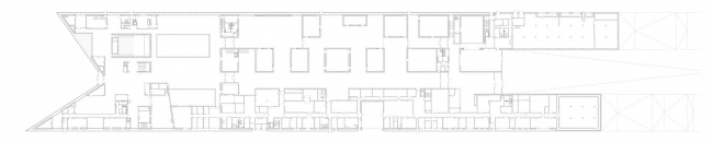 Эстонский национальный музей © DGT Architects