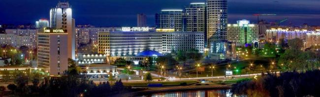 LUMON в Республике Беларусь. Фотография с сайта www.lumon.com