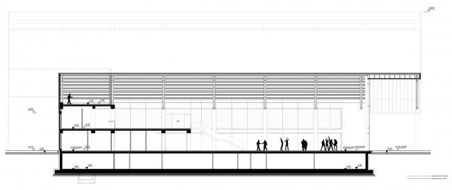 Культурный центр «Новая электростанция» (Elektra) © Erginoğlu & Çalışlar