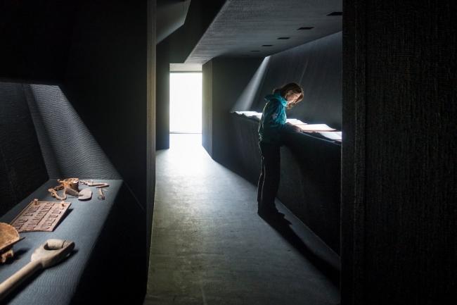 Комплекс Алльманаювет © Tonje Tjernet / Statens vegvesen
