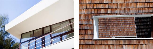 Бутик-отель «Родники». Реализация, 2011 © ам «Атриум»