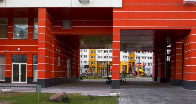 Жилой комплекс в Люберцах. Реализация, 2015 © АБ «Остоженка»