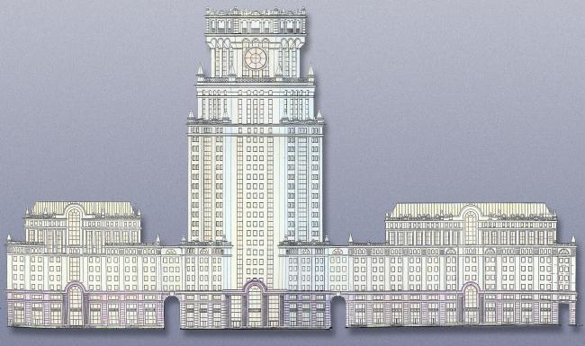 Комплекс административных зданий компании «ЭНКА» © Архитектурная мастерская Сергея Ткаченко